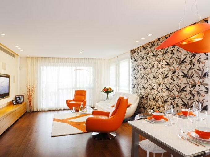 apartment 01 680x510 - Luxury Apartment