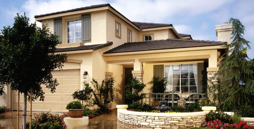 property 01 exterior 818x417 - Home in Merrick Way